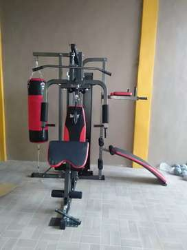 Home gym 3 sisi murah begaransi