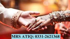 MASHALLAH RISHTA SERVICE (IDEAL MARRIAGE BUREAU & MARRIAGE BEURO)