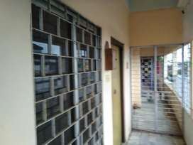 Flat is situated at Ambicapatty Silchar