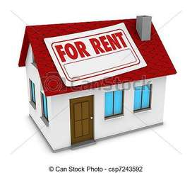 A 2BHK FLAT  AVAILABLE FOR RENT