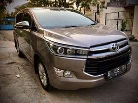 Toyota Innova 2.0 Q AT 2016