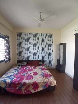 2bhk fully-featured and full independent and near Vijay Nagar