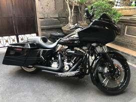 Harley davidson road glide 2012