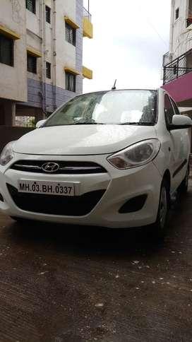 Hyundai I10 i10 1.1L iRDE Magna Special Edition, 2012, CNG & Hybrids