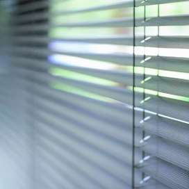 Horizontal blinds tirey gordyn horden kordyn penahan cahaya ##003