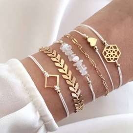 Toconna Jewerly For Women