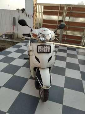 Honda Activa ok condition