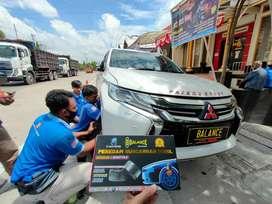 GRUDUK2 di Mobil Kini Bisa Teredam dg Pasangkan Spring Buffer BALANCE
