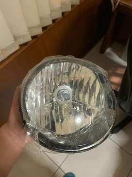 Lampu Depan/Headlamp/Headlight Vespa GTS 150 3V, GTS 200/250,GTV. BARU