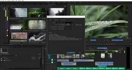 Video Editing Service - HR Video Creation