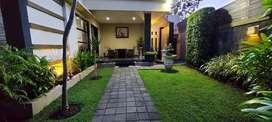 Dijual Rumah Lt 400 m2 Lb 275 m2 SHM+IMB Mumbul Kuta Selatan Bali