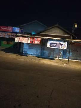 Disewakan Ruko Sebrang RS PERMATA MEDIKA PAS