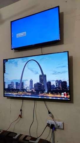 SONY PANEL LED TV 32 inch 40 inch 50 inch 24 Fully HD     pL