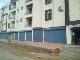 60feet road side shops & only cash paymat & in gandhi path jaipur