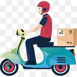 Hurry up''''urgent requirement''''''for food delivery
