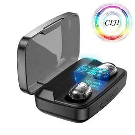 Ciji M13C TWS Earbuds Bluetooth 5.0 Waterproof Low Delay for Gaming