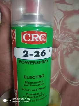 CRC Powerspray 2-26 ( Unused ) 500 ml