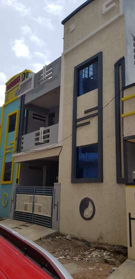 New 2BHK Independent House (1st floor) avilable for rent