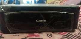 CANON PIXMAE510 MULTIFUNCTION PRINTER