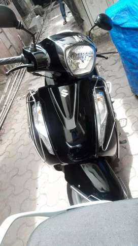 Want To Sell Brand New Suzuki Acess 2020 Model.