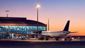 CABIN CREW & GROUND STAFF Needs in Airport