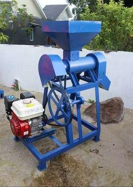 mesin cetak pelet mesin cetak pakan ikan