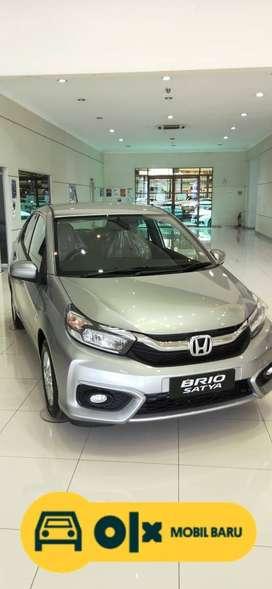 [Mobil Baru]  Promo Brio Valentine & Imlek  Honda Cikarang