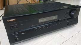 ONKYO HT-R 370 HDMI AV Receiver Amplifier 7.1