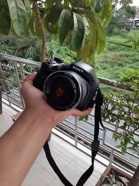 SONY DSC - H400 KEREN