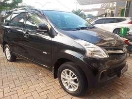 Daihatsu Xenia R dlx m/t 2014 hitam