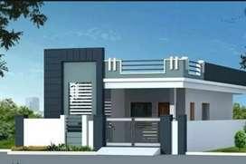 Independent Houses near Kankipadu