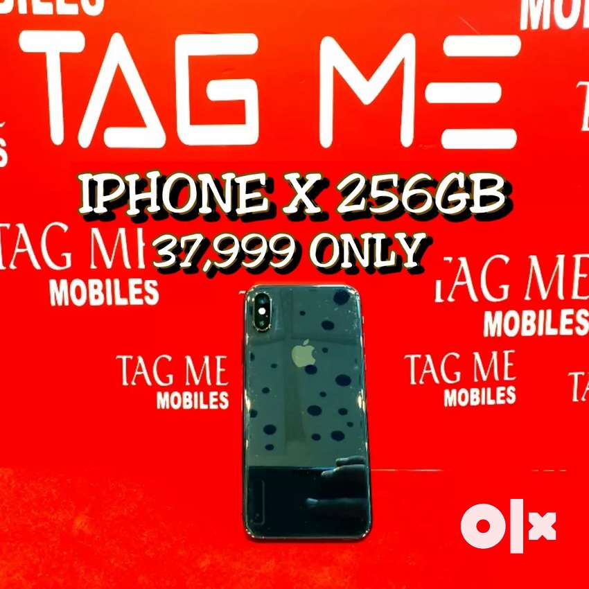 TAG ME (X 256 ) SPACE GRAY COLOUR 0