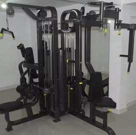 Gym setup new wholesale m direct setup