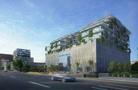 Buy Commercial Property - Pune