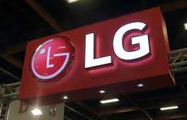 GOLDEN CHANCE TO GET A DREAM JOB #workwithlg LG ELECTRONIC PVT FULL TI