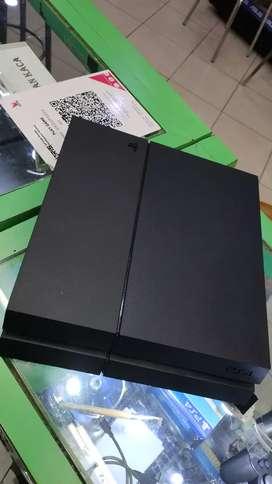 Ps 4 Fat 500Gb seri 12xx