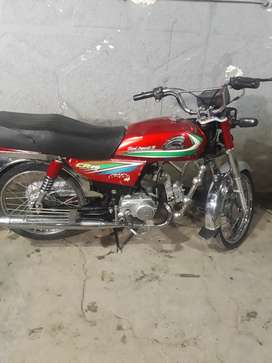 Motorcycle for sale Crown !!!