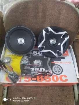 Speaker split JBL asli (Megah top)