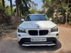 BMW X1 2010-2012 sDrive20d, 2011, Diesel