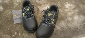 Safety shoes S3 low ankle L7222 model
