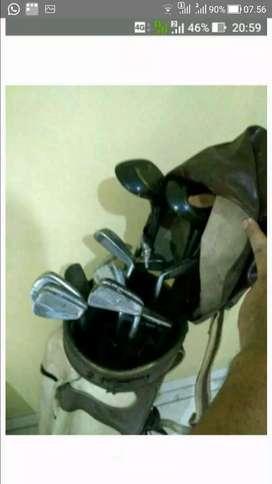 Stick golf Mac Gregor USA antik ori