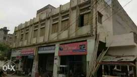 Urgent sell middle of kanpur City.