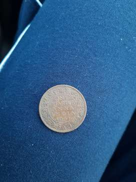 Old Coin 1941