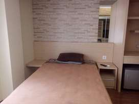 Studio 24 Fully Furnished Murah