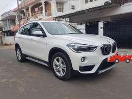 BMW X1 sDrive20d xLine, 2019, Diesel