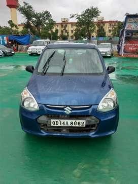 Maruti Suzuki Alto 800 Vxi (Airbag), 2013, Petrol