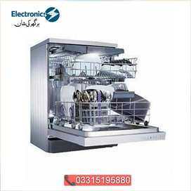 Dawlance Free Standing Dishwasher Special Discount Offer