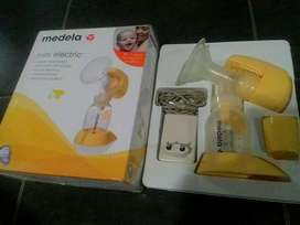 breast pump pompa asi medela mini electric