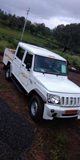 Mahindra Bolero 2018 Diesel Excellent condition recently purchased