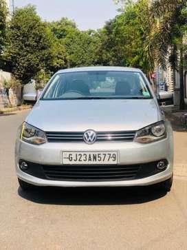 Volkswagen Vento 1.5 TDI Comfortline, 2015, Diesel